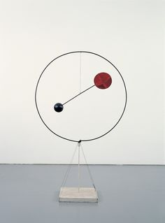 Alexander Calder 'Sense títol', 1931