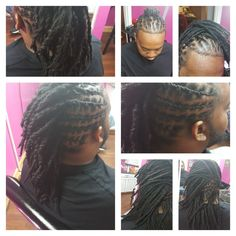 Call Angie 313-282-2522 Strictlynatural.cuts