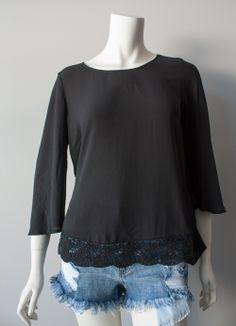 #nakedzebra at @envy clothing
