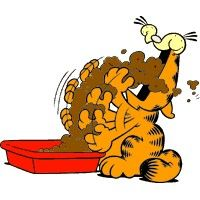Garfield Made Me Who I Am Today