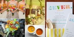 Holly Fowler's advice on using texture in weddings! http://www.culinarycrafts.com/?p=5312
