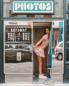 Paula Markert (@paulamarkert) • Instagram photos and videos Fashion Photography Poses, Travel Photography, Cute Photography, Summer Aesthetic, Photo Poses, Jukebox, Body Lotion, Photoshoot, Pictures
