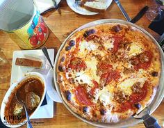 Great pizza all over Omaha!