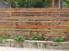 Recinzioni giardino Modena Carpi – prezzi preventivi installazione staccionate modulari metalliche legno -