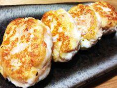 お弁当に♡もちふわチーズはんぺんナゲットの画像