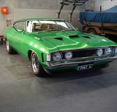 musclecars4ever Australian Muscle Cars, Aussie Muscle Cars, American Muscle Cars, Ford Falcon, Classic Motors, Classic Cars, Ford Torino, Ford Gt, Amazing Cars