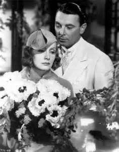 Garbo & George Brent