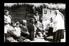 Mapuche Azentu ·     La colonizacion nunka para. A toda costa tratando de someter y negar la creencia del mapuche. The Colonizacion never stop. At All costs trying to subdue and deny the belief of the mapuche. Automatically Translated  — with Julio Ñierkan.