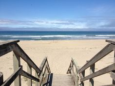 Whether you're vacationing or holding a seminar or retreat, inspiration is just steps away at Pajaro Dunes.