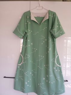 Nyeste kjole