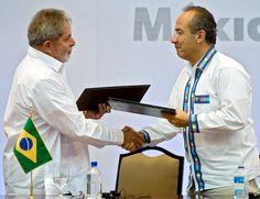 E-mail recuperado pela Lava Jato é novo indício de tráfico de influência do ex-presidente, ainda no poder, em favor da Braskem – controlada pela Odebrecht – em negócio no México