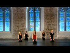 Jean Butler Irish Dance Video School - YouTube