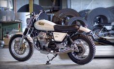 Officine Rossopuro – Rebelot Trentapis - Classic and Custom - Motorcycle Sport Forum