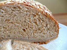 THIS BREAD IS AWSOME! http://www.clockworklemon.com Oatmeal Buttermilk Bread ...originally I found the same recipe on another site (same accreditation as to the book it came from) but I knew something was up because they said to form 1 loaf and bake it at 385F for an hour...I've made bread for years and knew this was wrong...so here is a better account of the recipe with correct kneading time, baking temperature and baking time. I made mine in two loaf pans.
