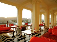 Devigarh Palace hotel udaipur