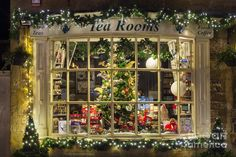 A Cotswold Christmas Photograph by Tim Gainey