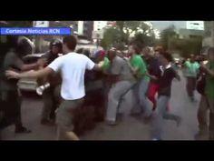 Revelan video de la captura del concejal de Sucre que se encontraba en s...