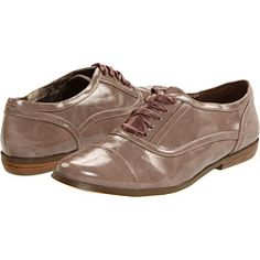 Volatile Ragtime Oxfords - hmmm, I think I must buy these.