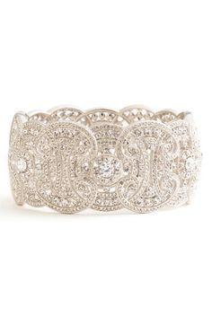 bracelet.  Oh my!!