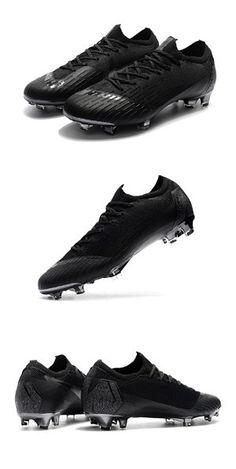 Nike Copa Mundial Botas Mercurial Vapor XII Elite 360 FG - Negro 4f2a8b4097061