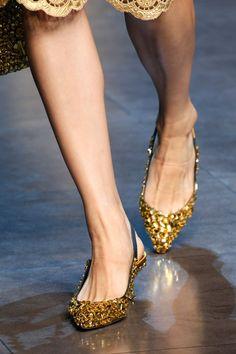 #Dolce&Gabbana Spring 2014 RTW #MFW