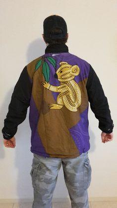 Indigenous Clothing & Polo Shirts   Sublimated Aboriginal Clothing Australia   PromoCorner