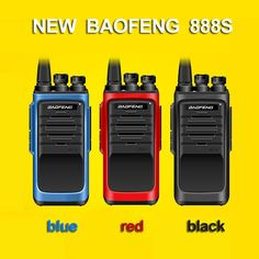 Cheap price US $22.91  New Baofeng BF-888S Professional Walkie Talkie BF 888S 5th Generation 5W UHF 400-480MHz Portable Two Way Radio PTT for Hunting  #Baofeng #BF--S #Professional #Walkie #Talkie #Generation #----MHz #Portable #Radio #Hunting