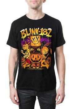 Trick or Treaters from blink-182 Merch