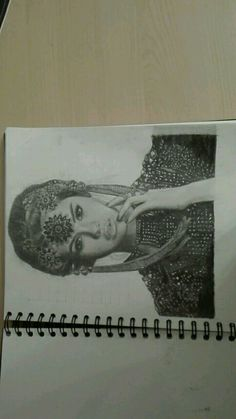 My drawing of Selena Gomez