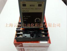 42.00$  Watch now - http://alix75.worldwells.pw/go.php?t=32316061737 - new original M-01N  Taiwan  kai fang KFPS photoelectric sensor 42.00$