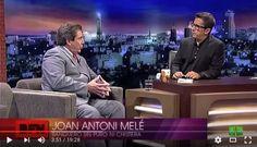 Entrevista a @JoanAntoniMele de @TriodosES en @Buenafuente @laSextaTV ➜ youtu.be/4S4uEkpFvsQ