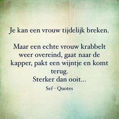 Sef-Quote