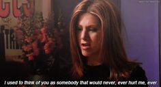 Movies Quotes, Film Quotes, Friends Moments, Friends Show, Friends Series, Rachel Friends, Funny Friends, Just Friends, Ross E Rachel