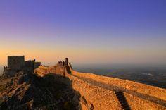 Marvao Castle, #Marvao #SMamedeNP #Marvao #Alentejo #Portugal #travel #hotel #BoutiqueHotelPoejo