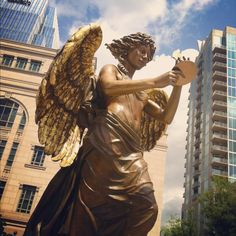 "Recording Angel at Schermerhorn Symphony Center - ""Music of the Spheres""  Nashville"