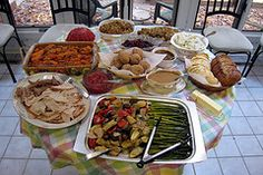 Holidays and Gluten Free: Thanksgiving