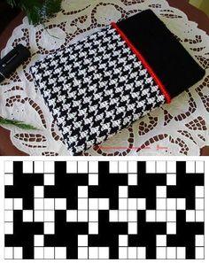 http://agulhaspinceisemais.blogspot.com.br/2009/11/capa-de-net-book-em-croche.html
