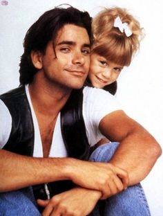 Have Mercy. John Stamos as Uncle Jesse on Full House