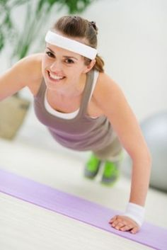 5 Household Items to Use as Exercise Equipment