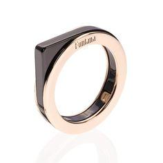 Bimaterial Ring R/B