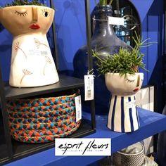 Un avant goût des vases choisis spécialement pour vous, à venir découvrir bientôt chez Esprit Fleurs au 26 bis rue des Lombards à Compiègne. Boutique Esprit, Rue, Vases, Tableware, Artificial Flowers, Dinnerware, Dishes, Jars, Vase