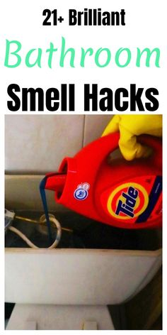Household Cleaning Tips, House Cleaning Tips, Deep Cleaning, Spring Cleaning, Cleaning Products, Household Cleaners, Bathroom Cleaning Hacks, Laundry Hacks, Bathroom Organization