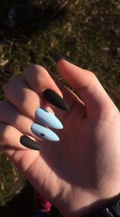 beste Nageldesigns für Frühling und Sommer 2019 Seite 3 Best Nail Designs for Spring and Summer 2019 Page 3 Find the Perfect Ideas for Food and Drink, Home Design, Nails and + Best Nail Designs for Spring and Summer 2019 Page be # Edgy Nails, Stylish Nails, Swag Nails, Grunge Nails, Gel Nails, Manicure, Matte Nails, Acylic Nails, Fire Nails