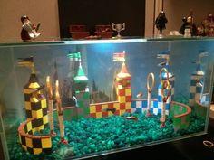 20-façons-geniales-d-utiliser-les-lego-4-aquarium-joute-chevalier 20 façons géniales d'utiliser les lego