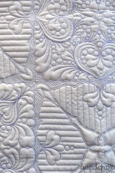 Image result for sharon schamber afternoon tea quilting design