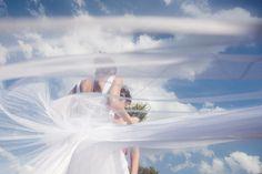 Lovely #wedding photo