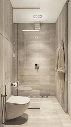 small bathroom ideas, modern bathroom, bathroom organization, bathroom decoration bathrooms ideas for teen girls interior ideas apartment ideas diy ideas on a budget Bathroom Design Luxury, Bathroom Layout, Modern Bathroom Design, Tile Layout, Modern Toilet Design, Washroom Design, Minimal Bathroom, Modern Design, Budget Bathroom