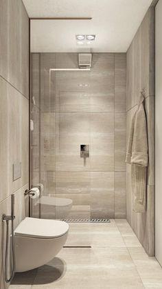 35 Modern And Small Bathroom Decoration Ideas Bathroom Layout