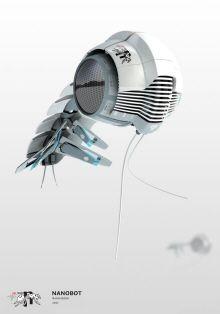 daniel kocyba, dipl. Product Designer + M.A. interface design in Hamburg, Germany