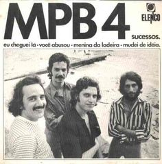 MPB4, Compacto